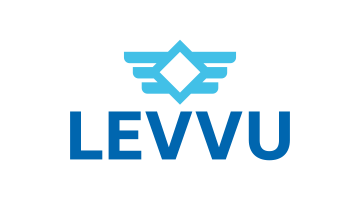 Logo for Levvu.com