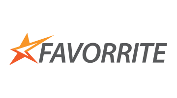 Logo for Favorrite.com
