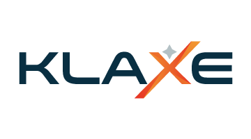 Logo for Klaxe.com