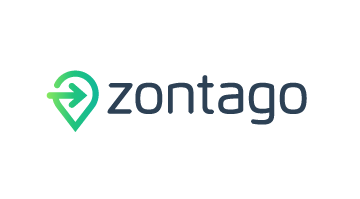 Logo for Zontago.com