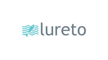 Logo for Lureto.com