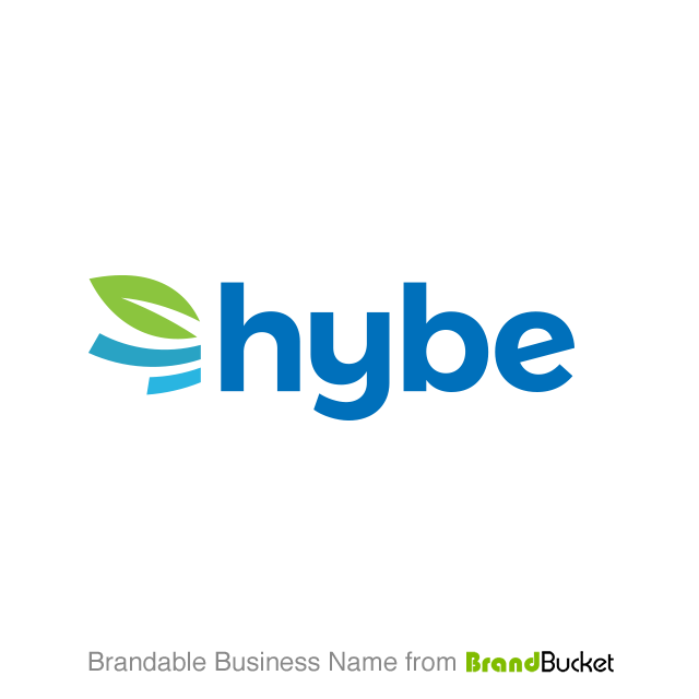 The domain name hybe.com is for sale