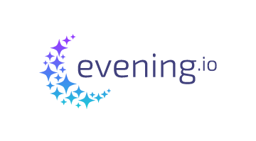 Logo for Evening.io