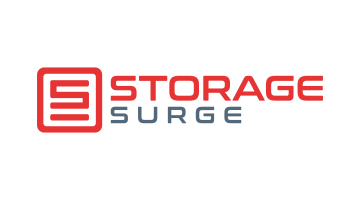 Logo for Storagesurge.com