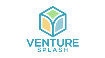Logo for Venturesplash.com