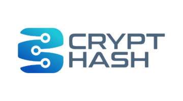 Logo for Crypthash.com