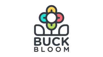 Logo for Buckbloom.com