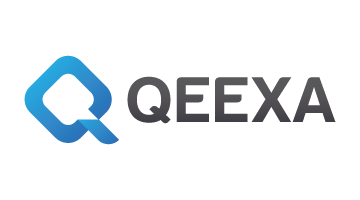 Logo for Qeexa.com