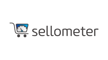 Logo for Sellometer.com