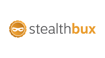 Logo for Stealthbux.com