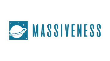 Logo for Massiveness.com