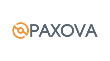 Logo for Paxova.com
