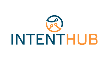 Logo for Intenthub.com