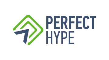 Logo for Perfecthype.com