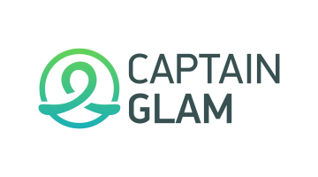 Logo for Captainglam.com