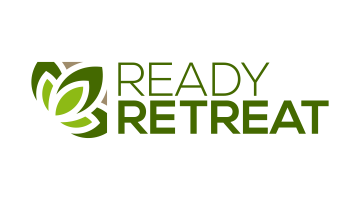 Logo for Readyretreat.com