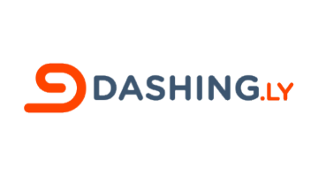Logo for Dashing.ly