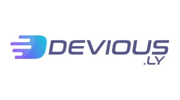 Logo for Devious.ly