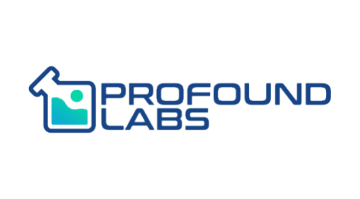 Logo for Profoundlabs.com