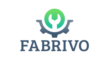 Logo for Fabrivo.com