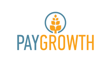 Logo for Paygrowth.com