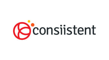 Logo for Consiistent.com
