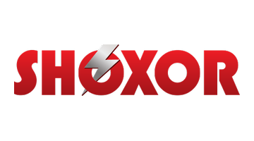 Logo for Shoxor.com