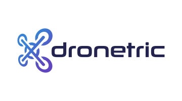 Logo for Dronetric.com