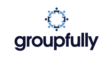 Logo for Groupfully.com