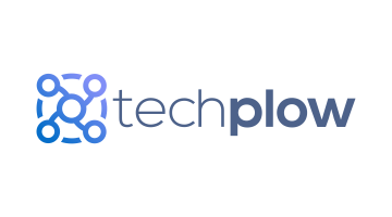 Logo for Techplow.com