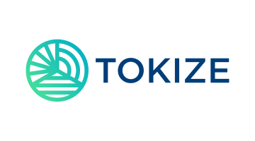Logo for Tokize.com