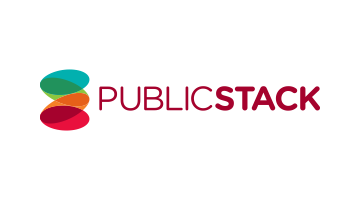 Logo for Publicstack.com