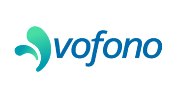 Logo for Vofono.com