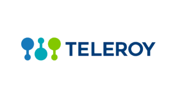 Logo for Teleroy.com
