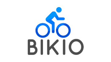 Logo for Bikio.com
