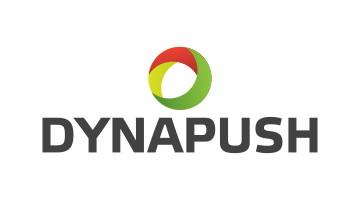 Logo for Dynapush.com