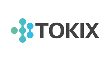 Logo for Tokix.com