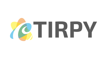 Logo for Tirpy.com