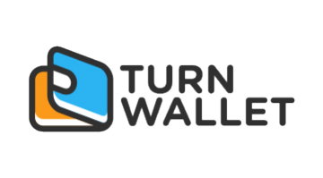 Logo for Turnwallet.com