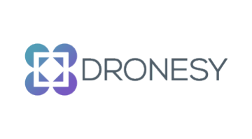 Logo for Dronesy.com