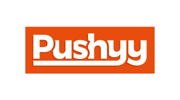 Logo for Pushyy.com