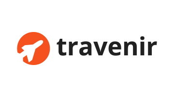 Logo for Travenir.com