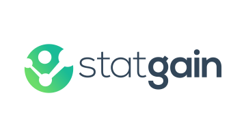 Logo for Statgain.com