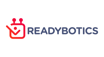 Logo for Readybotics.com