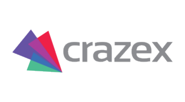 Logo for Crazex.com