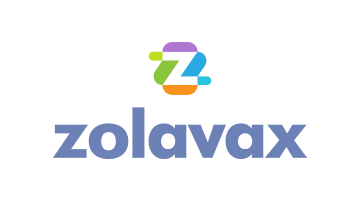 Logo for Zolavax.com