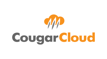 Logo for Cougarcloud.com