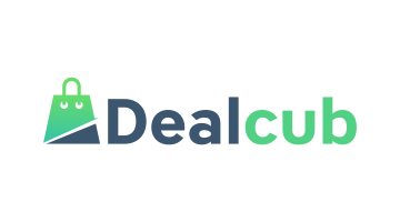 Logo for Dealcub.com