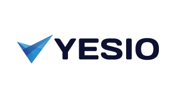 Logo for Yesio.com