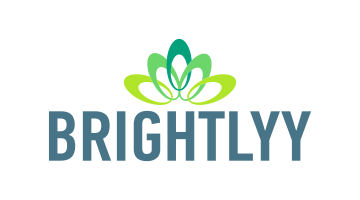 Logo for Brightlyy.com